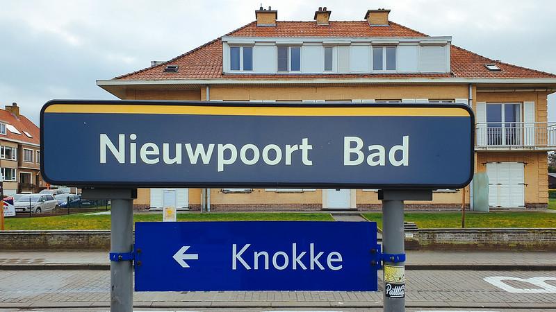 Nieuwpoort Bad