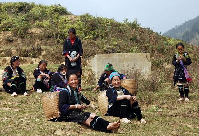Vietnamese Highlands 2