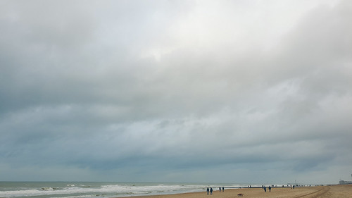 richting Oostende