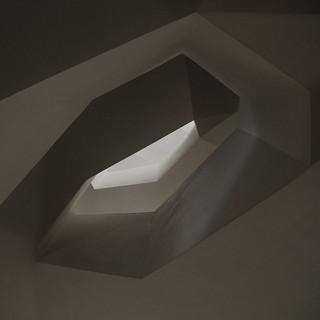 ojo de la escalera