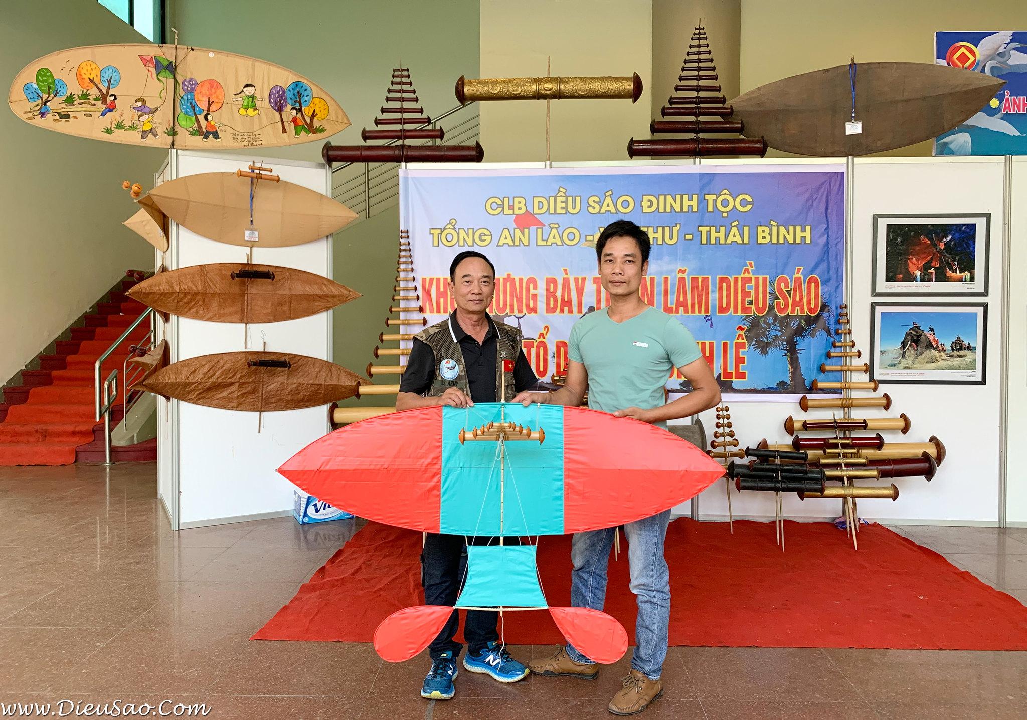 Do Van Nhan va Hoang Van Diep