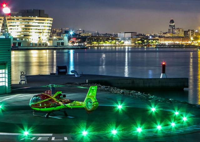 Eurocopter EC130 B4 EC-NKU