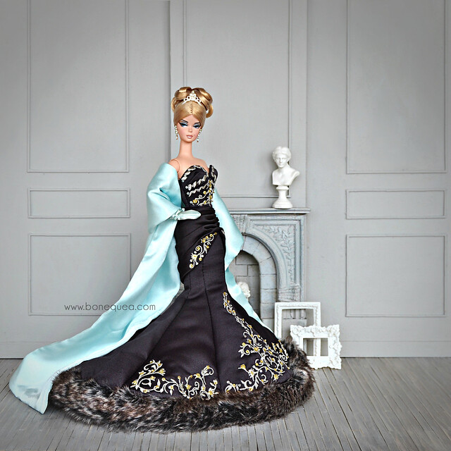 Stolen Magic Barbie