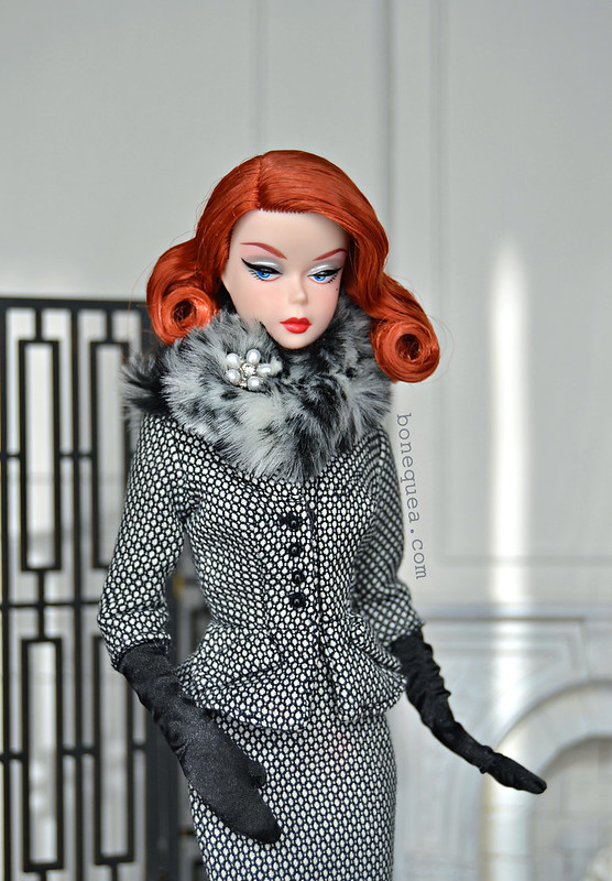 The Best Look Barbie
