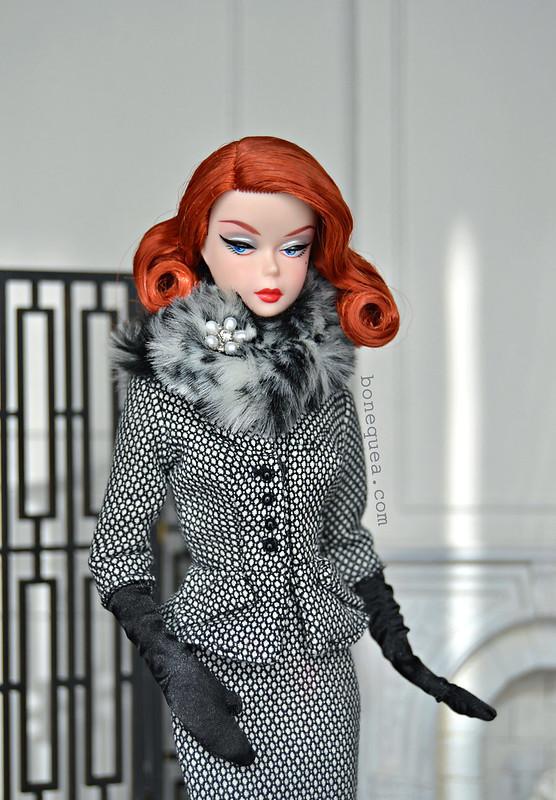 The Best Look Barbie