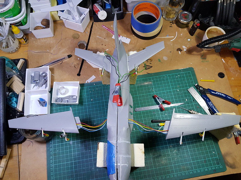 S.H.I.E.L.D CXD-23 Airborne Mobile Command Station - le Bus  50632873823_03eab80670_c