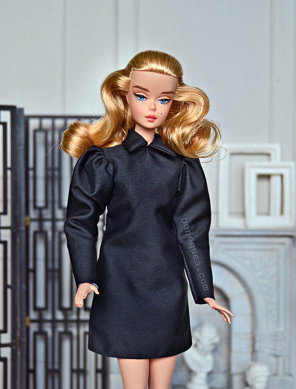 Best in Black Barbie