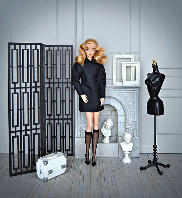 Best in Black Barbie