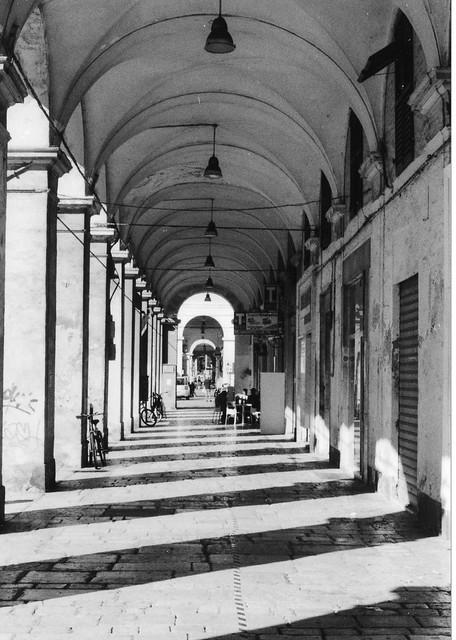 Gli archi di Ancona