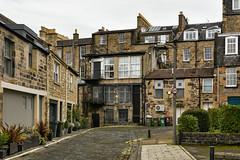 Edinburgh: Jamaica Street