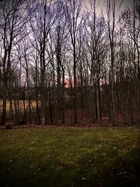 Soulful Sunday Sunrise