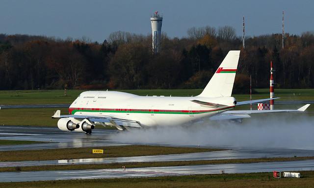Airport-Hamburg (HAM/EDDH) 22.11.2020