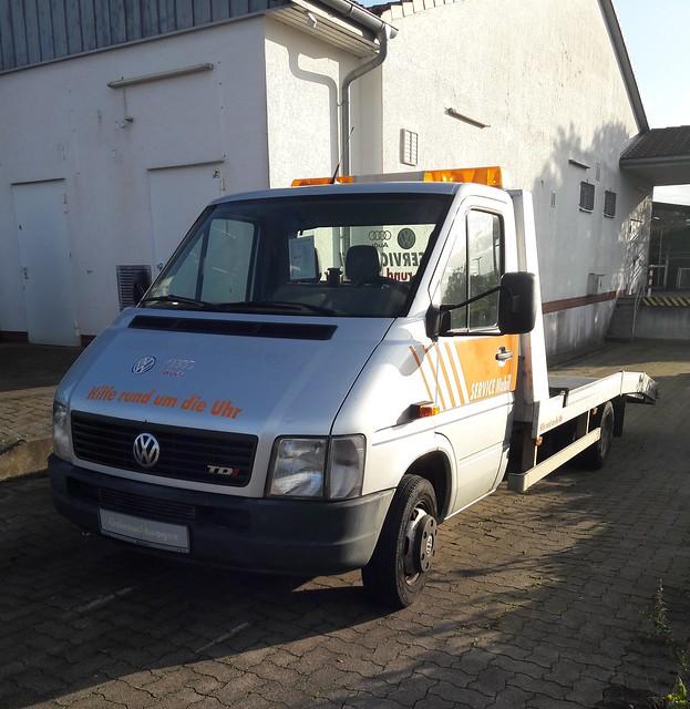 VW LT45