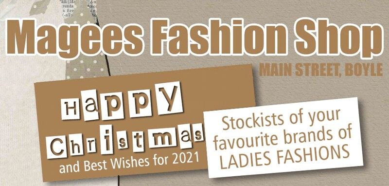 Magees-Fashions