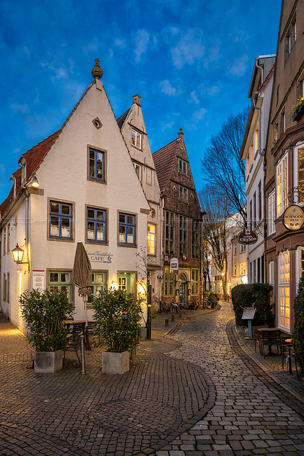 Bremen Blues