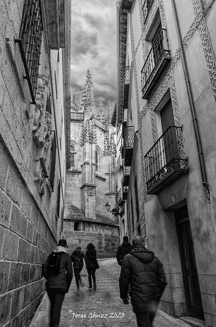 Calles-de-Segovia-