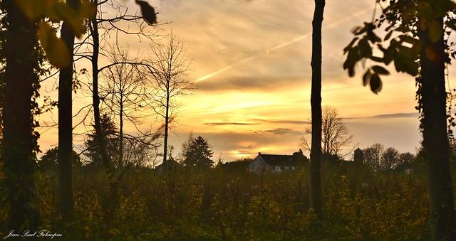 Kalista sunset