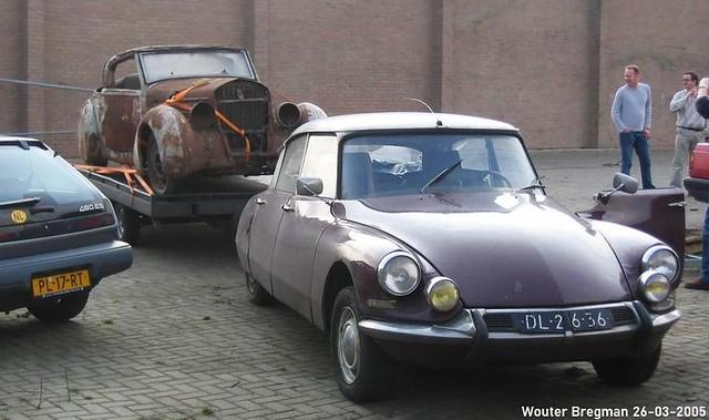 Citroën ID 19 1968