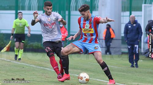 Catania-Turris 0-0: le pagelle rossazzurre$