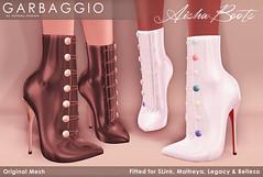 Aisha Boots