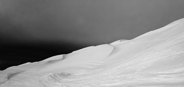 Drifts and Tracks