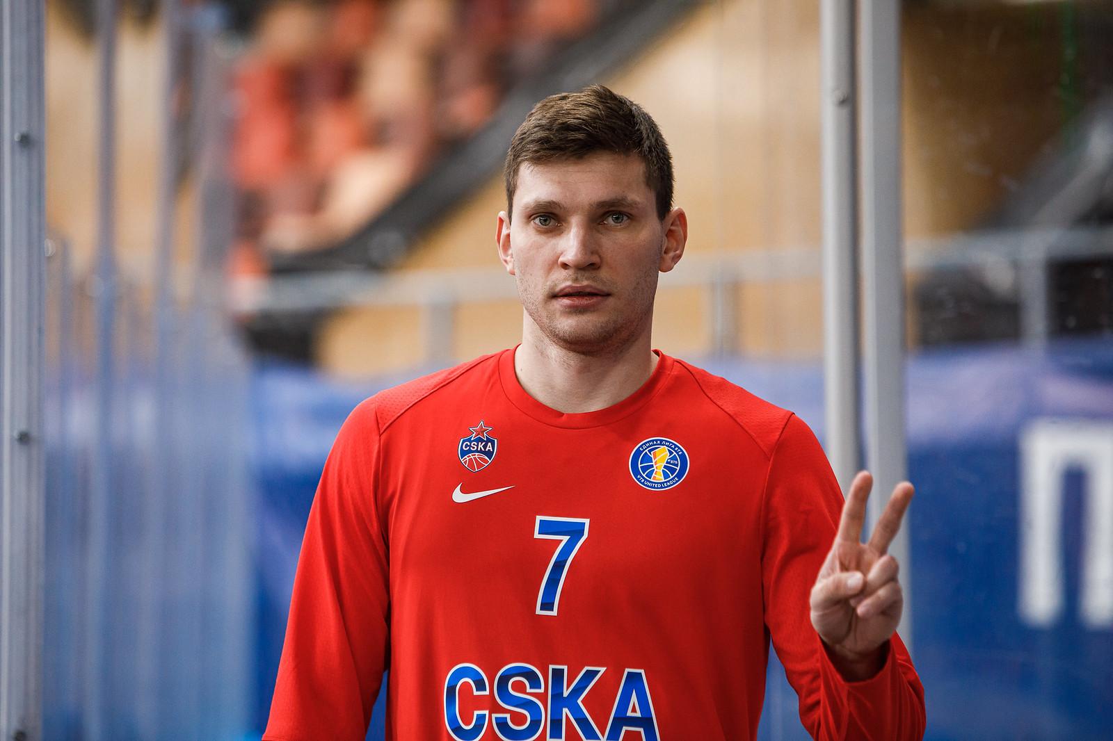22/11/2020 PARMA-CSKA 61:95