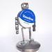 vaseline tin robot