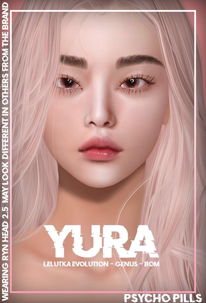 Yura at #SKS