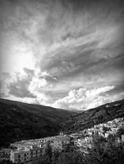 White Villages - Pampaneira