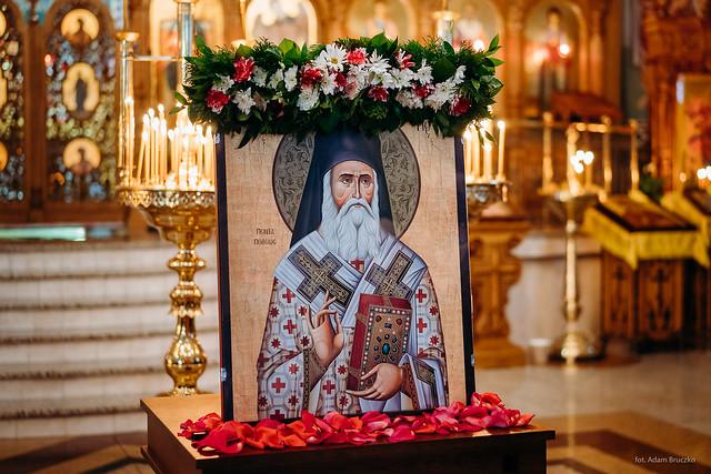 Święto św. Nektariusza 2020