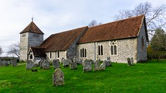 St Mary's Church, Michelmersh