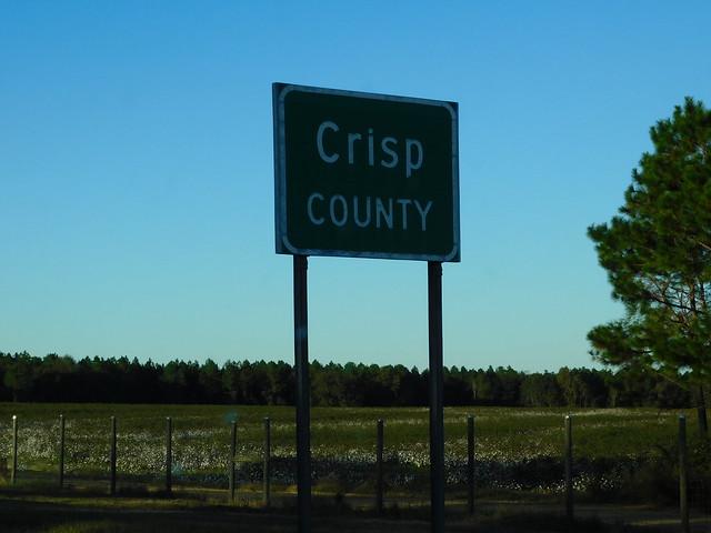 Crisp County Line