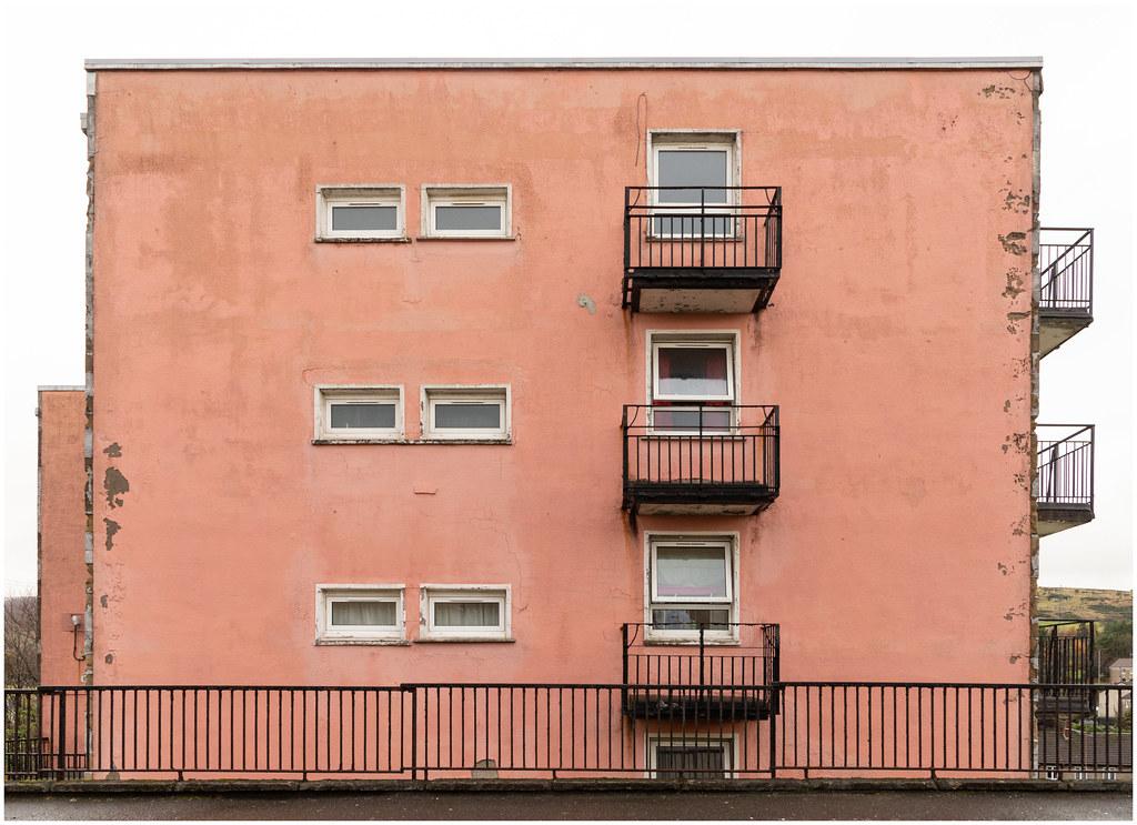 Flats, Clydebank-3