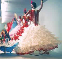 Marin Dolls Museum, Chiclana de la Frontera