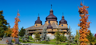 St. Elias The Prophet Ukrainian Catholic Church | by Keith Watson Photography