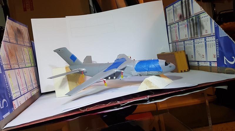 S.H.I.E.L.D CXD-23 Airborne Mobile Command Station - le Bus  50634207141_8ff8b55029_c