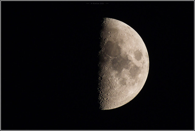 The Moon Today 22nd November 2020