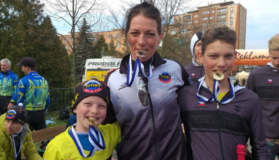 Heleně Kotopulu doktoři zakázali v mládí běhat, přesto patří k nejlepším Ironmankám na světě