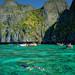 Thailand Exploration