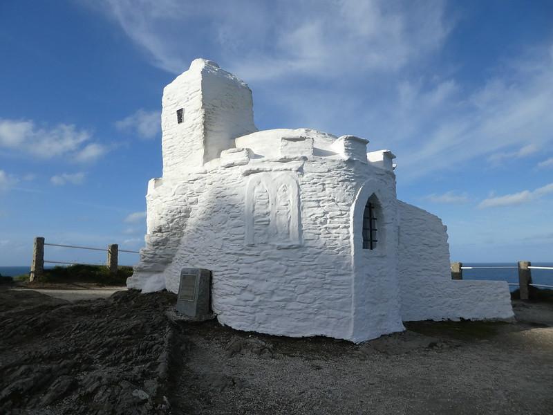 The Huer's Hut, Newquay