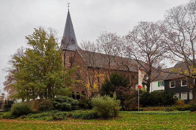 St. Gereon in Monheim
