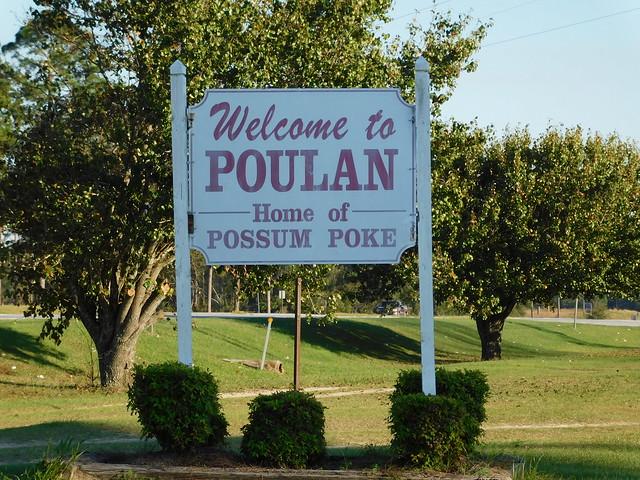 Welcome to Poulan Georgia