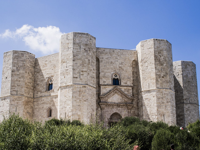 Castel del Monte n. 4