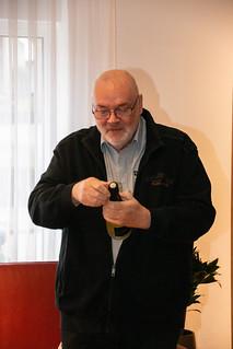 201122-013a Jubilaris Raoul Bessems, 25 jr