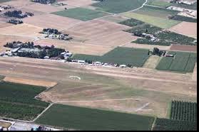 Aérodrome de Romans