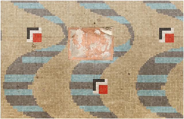 Wall Tiles, Clydebank-2