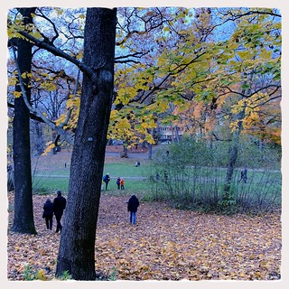 Sunday in the Park_3