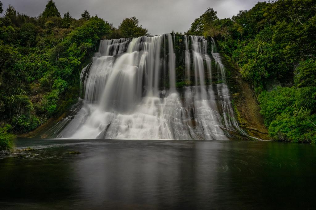 Papakorito Falls-2
