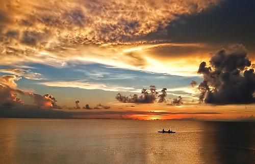 Argao Sunrise