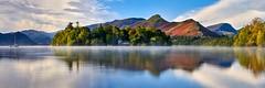 Derwent Isle Misty Morning  (由  Dave Massey Photography